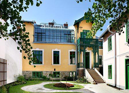 Muzeum Josef Seidl