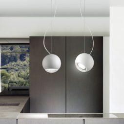 Závěsné stropní svítidlo Linea Globo Aldo Bernardi