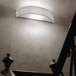 Nástěnné svítidlo Linea Glamour Aldo Bernardi