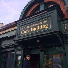 Fotografie k článku v blogu - Café Bulldog Břeclav