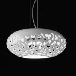 Designové závěsné stropní svítidlo Linea Cipolle od Aldo Bernardi