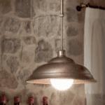 Závěsné stropní svítidlo Linea Tosca