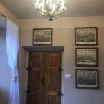 reference zákazníka - ukázka instalace porcelánových vypínačů Garby Colonial