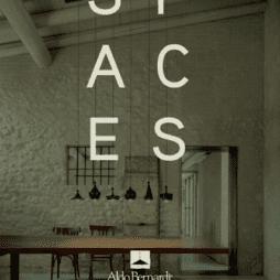 Katalog produktů Aldo Bernardi Spaces