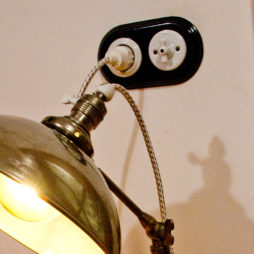 Reference zákazníka - vypínač Garby Colonial