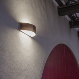 Designové svítidlo Linea Fashion v interiéru