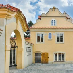 Muzeum slivovice R. Jelínek Praha